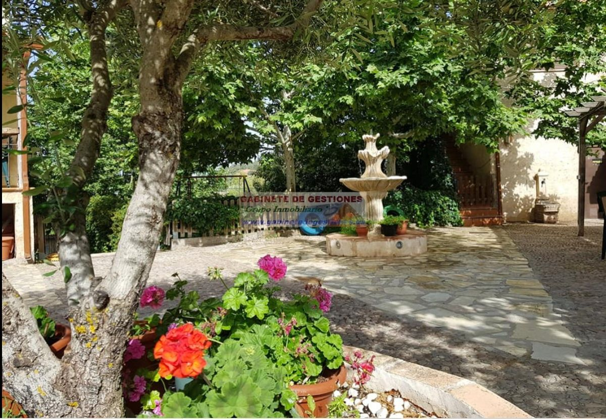 For rent of house in Alcaraz