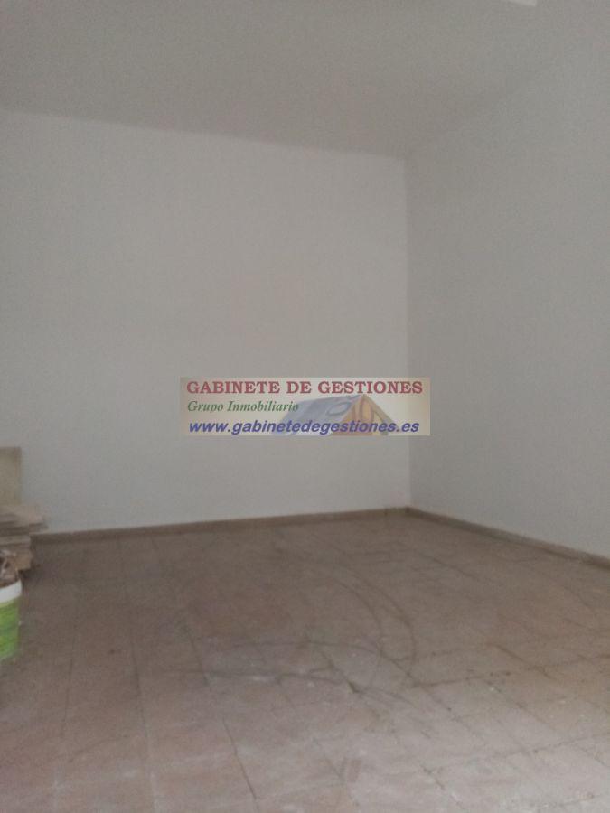 Alquiler de local comercial en Albacete