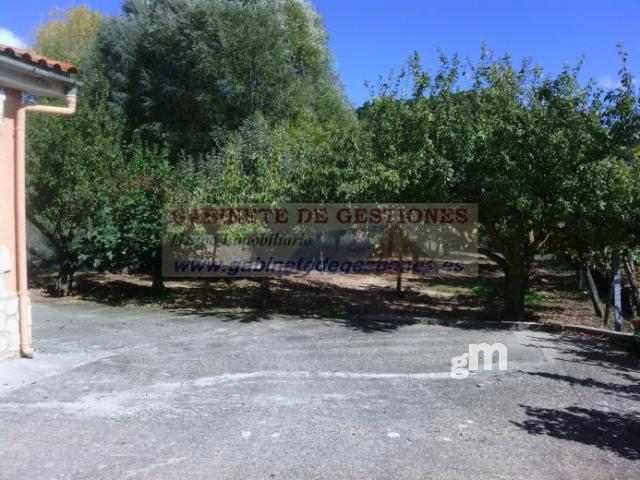 For sale of flat in Riópar