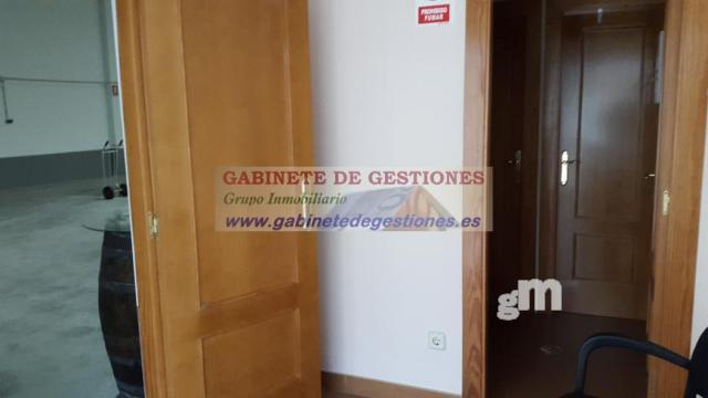 For sale of industrial plant/warehouse in Albacete