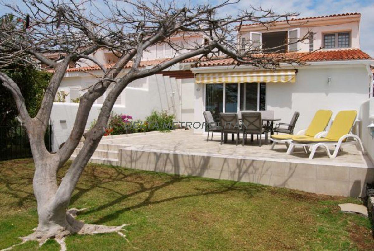 De location de villa dans San Miguel de Abona