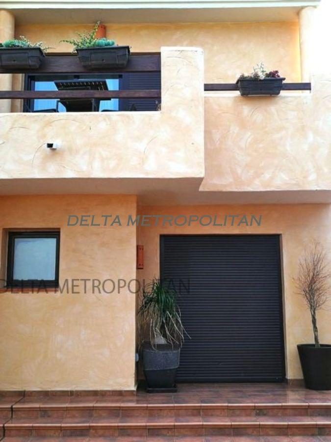 Köp av duplex i San Miguel de Abona