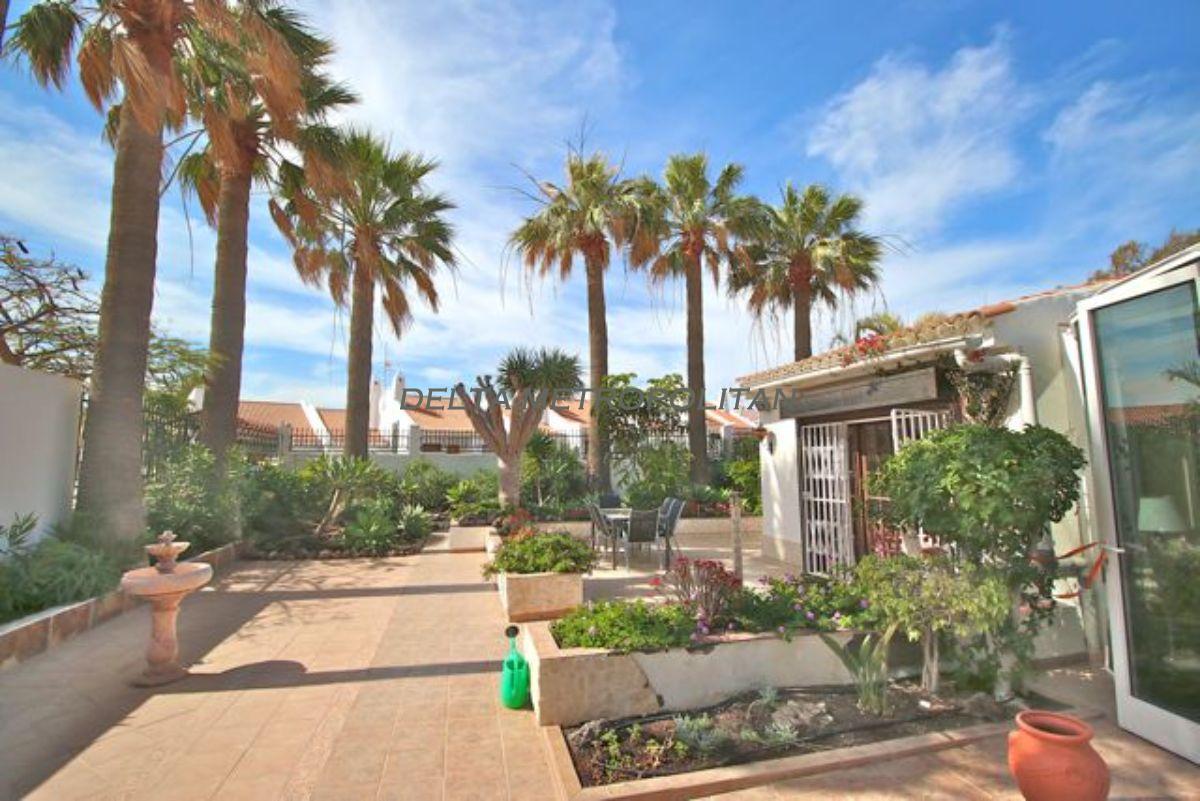Köp av herrgård i San Miguel de Abona