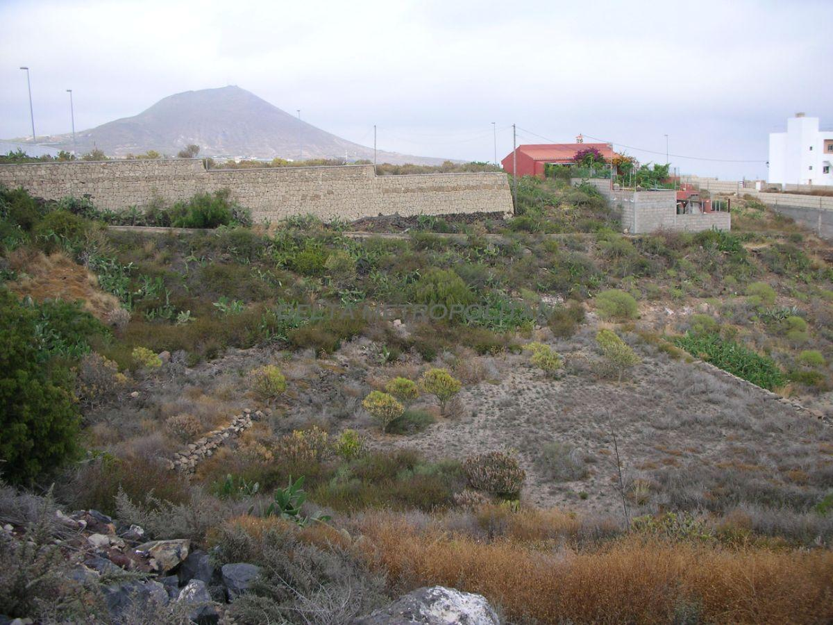 Köp av marken i San Miguel de Abona