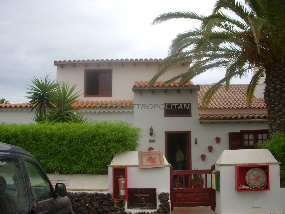 Myynti  from  huvila  sisään   San Miguel de Abona