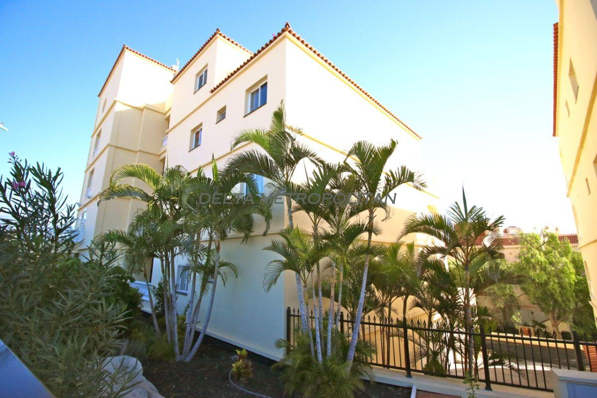 Verkoop van appartement in San Miguel de Abona