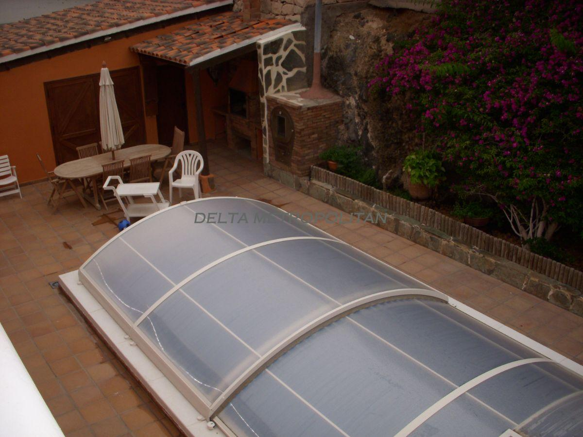 Salg av villa i Granadilla de Abona