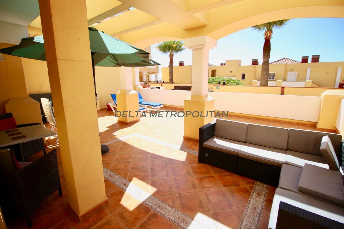 For sale of apartment in San Miguel de Abona