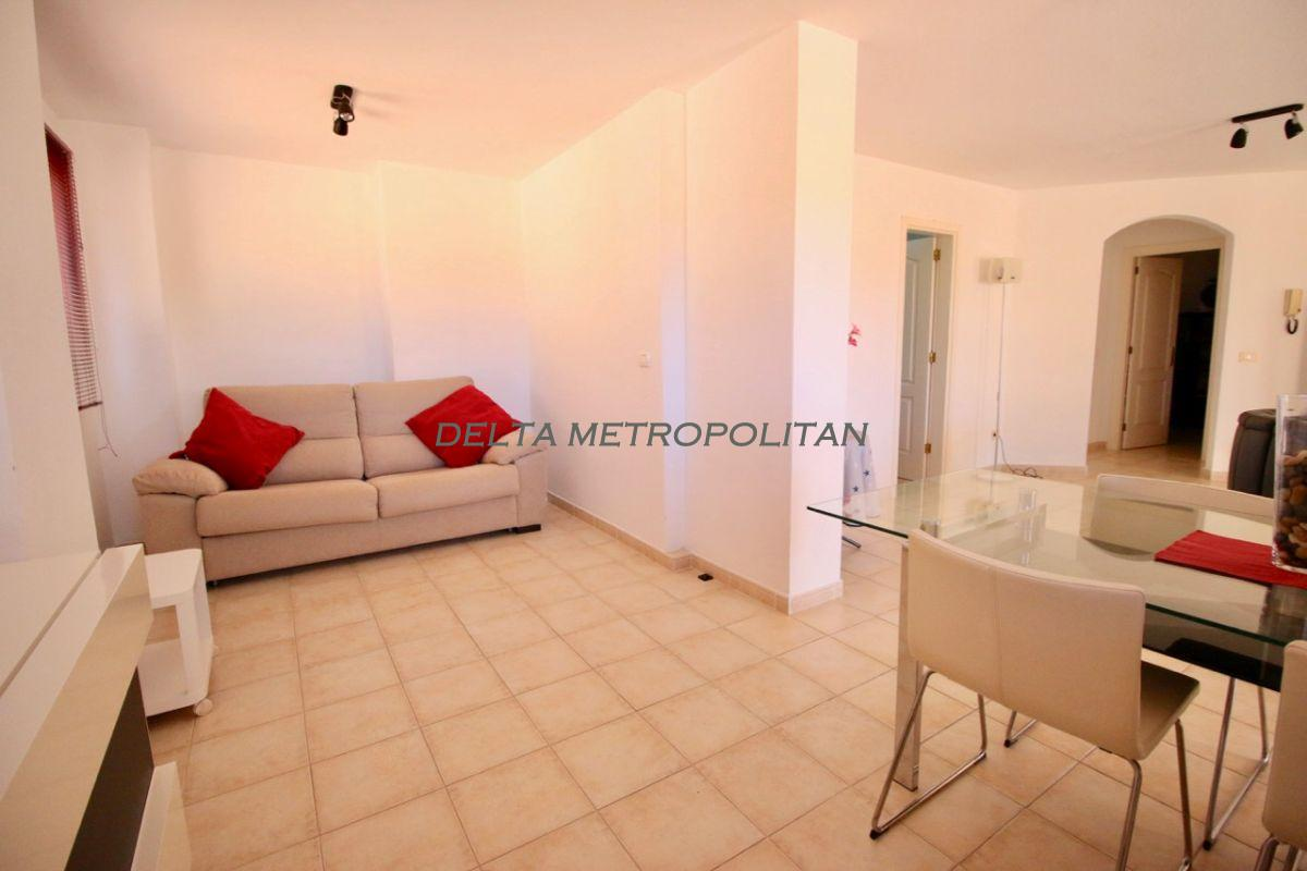 Köp av lägenhet i San Miguel de Abona