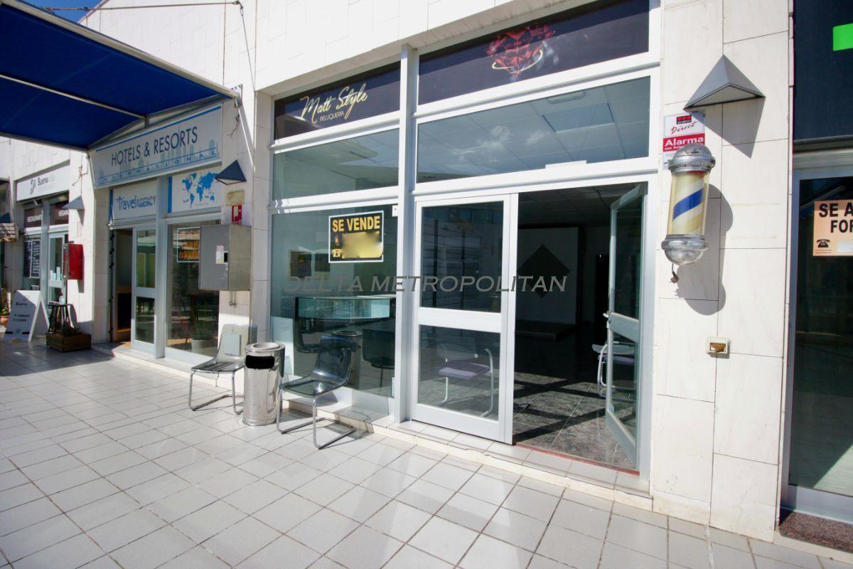 For sale of commercial in San Miguel de Abona