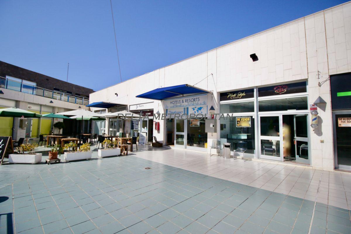 Venta de local comercial en San Miguel de Abona