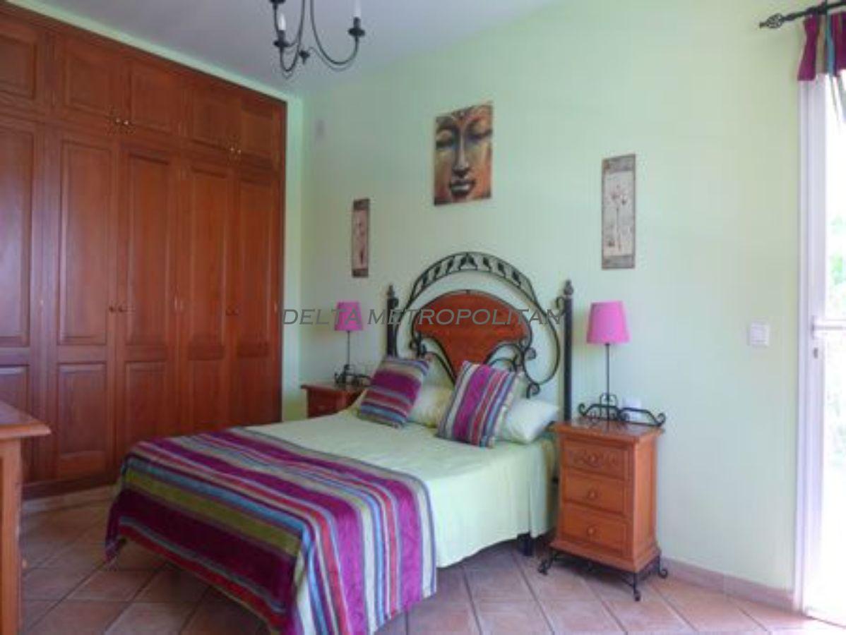 Vente de villa dans San Miguel de Abona