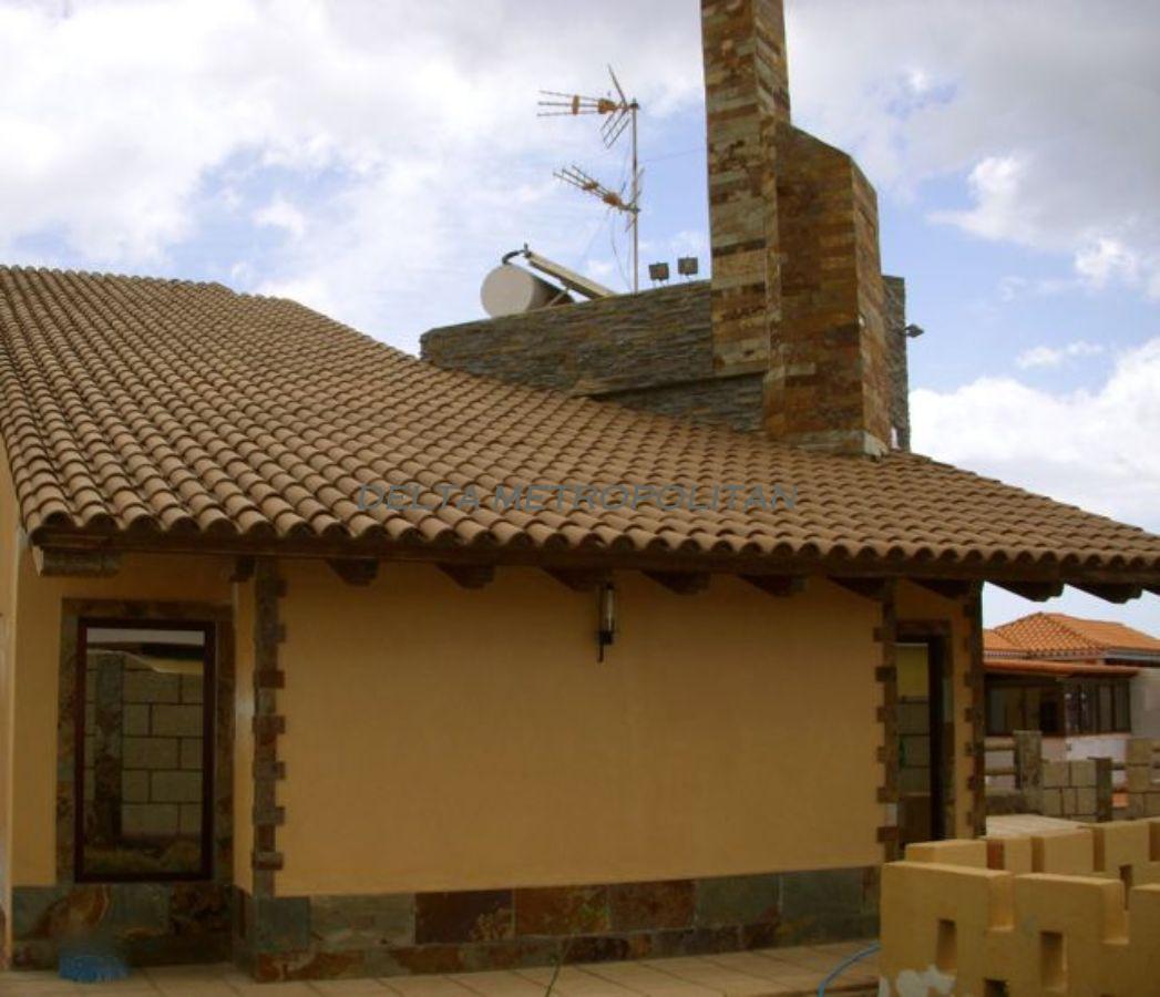 Продажа от   Виллa на Granadilla de Abona