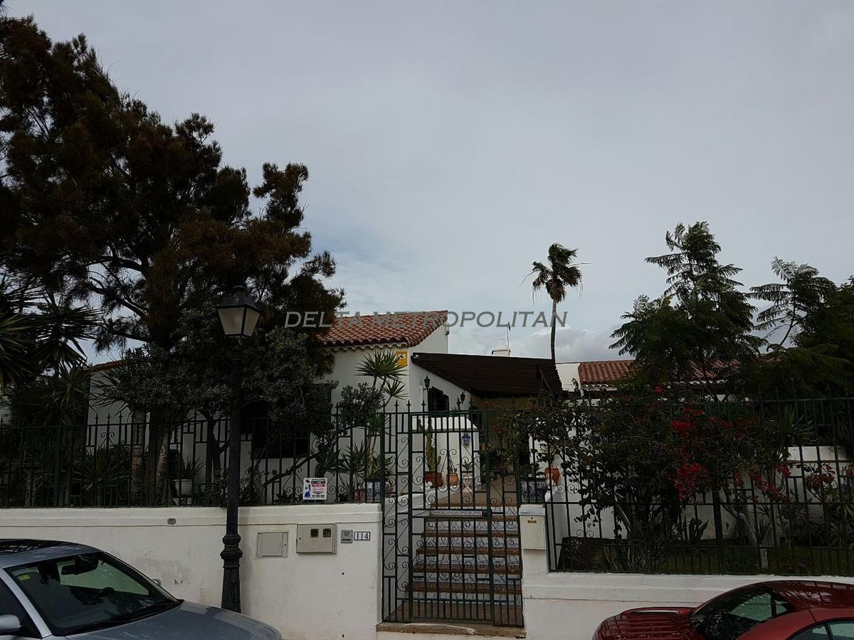 Venta de villa en San Miguel de Abona