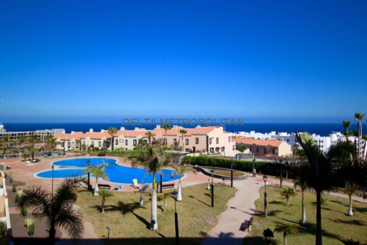 Apartamento en alquiler en Golf del Sur, San Miguel de Abona