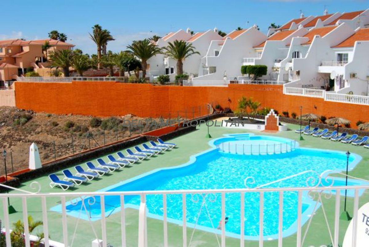 Huur van appartement in San Miguel de Abona