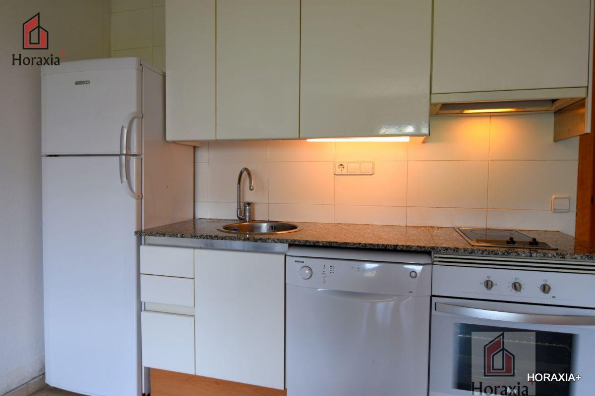 Alquiler de apartamento en Castelldefels