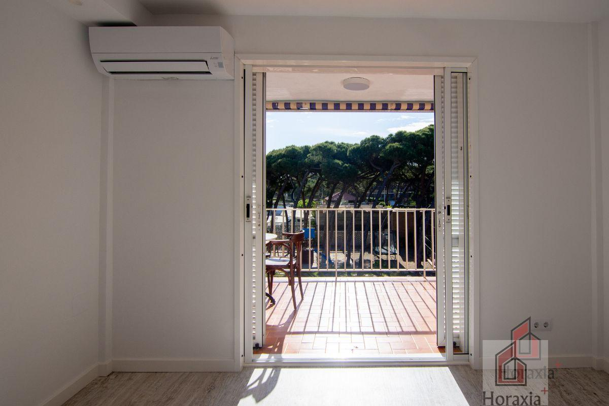 For rent of apartment in Gavà