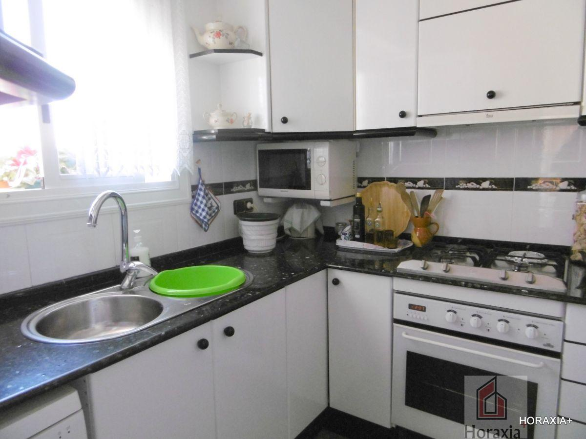For sale of flat in Castelldefels