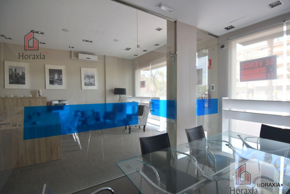 For rent of commercial in Gavà