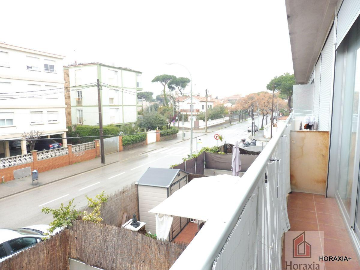 For rent of study in Castelldefels