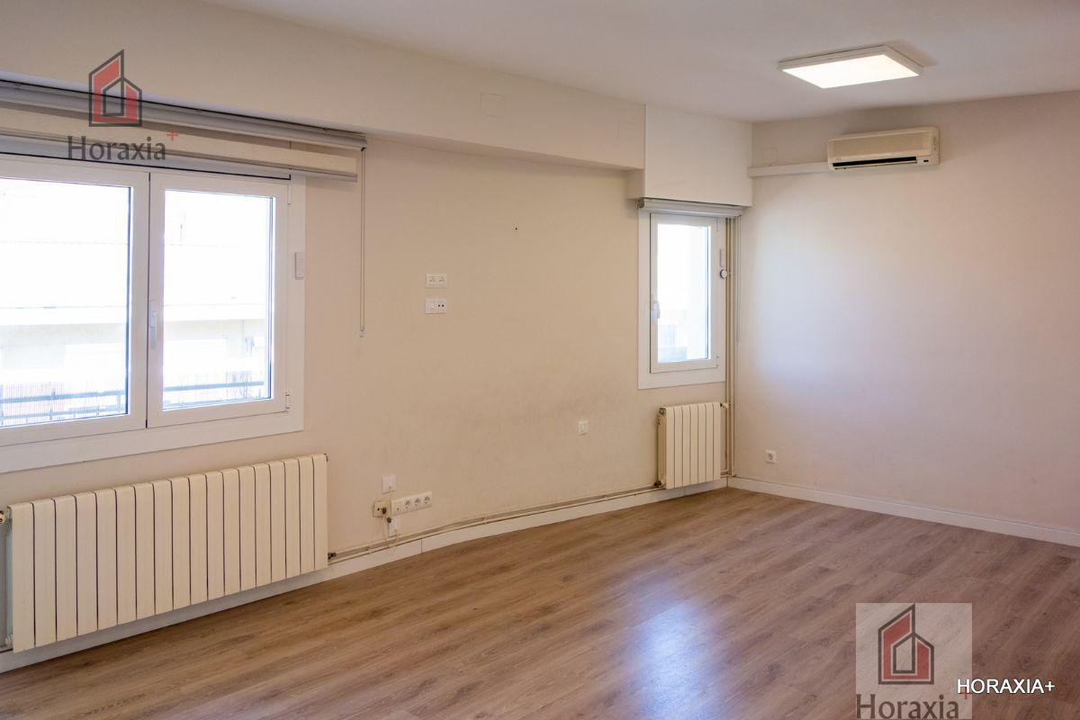 For rent of flat in Castelldefels