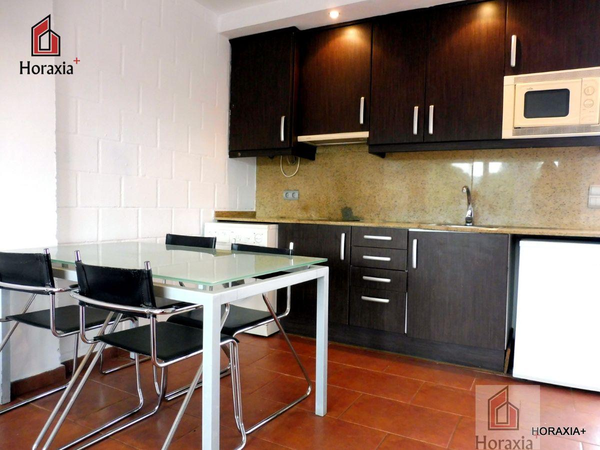 For rent of apartment in Castelldefels
