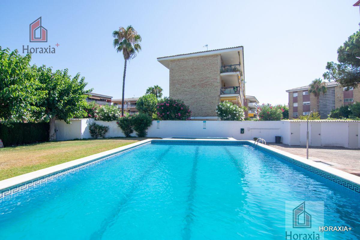For sale of flat in Gavà
