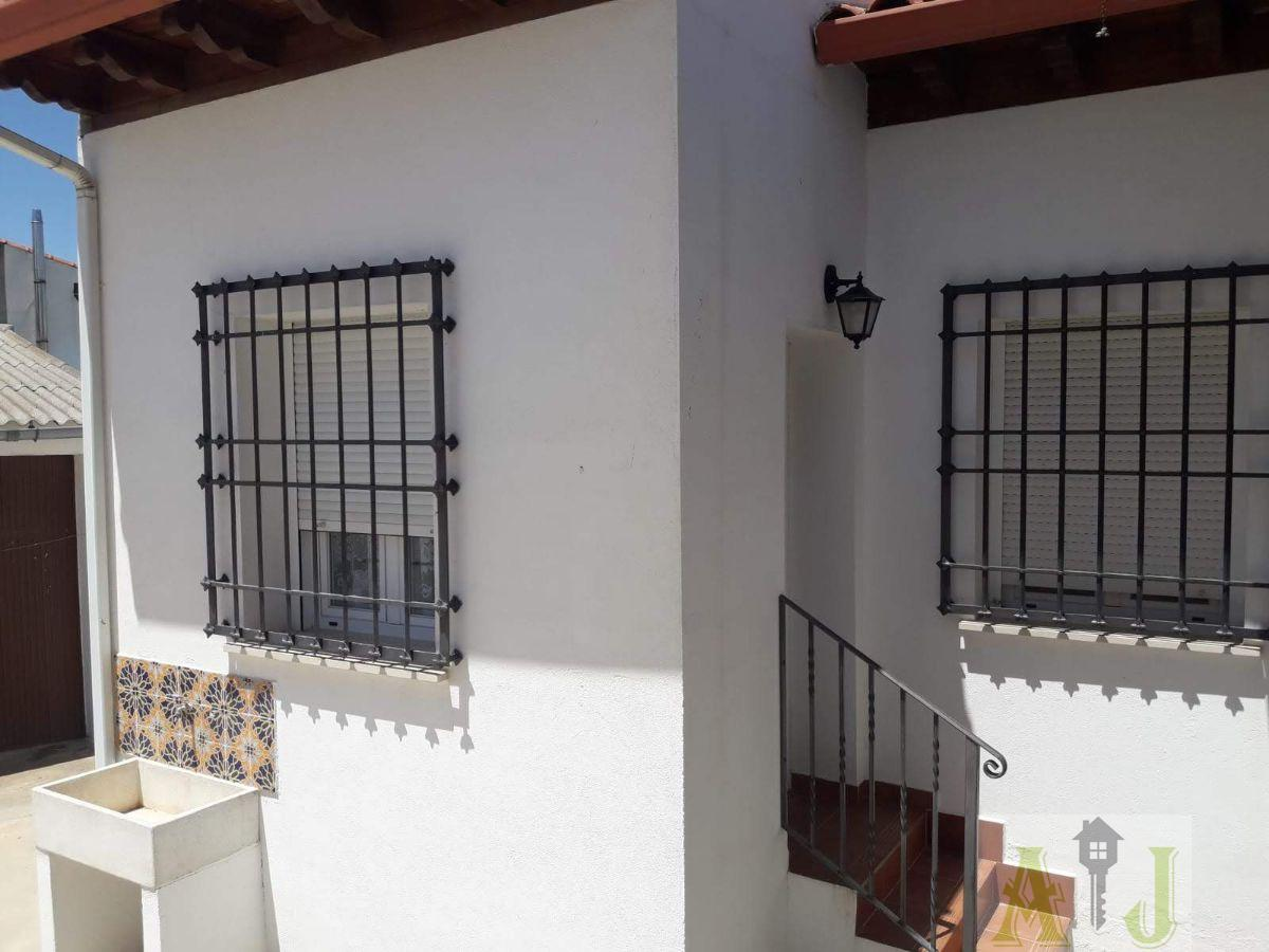 For sale of house in La Guardia