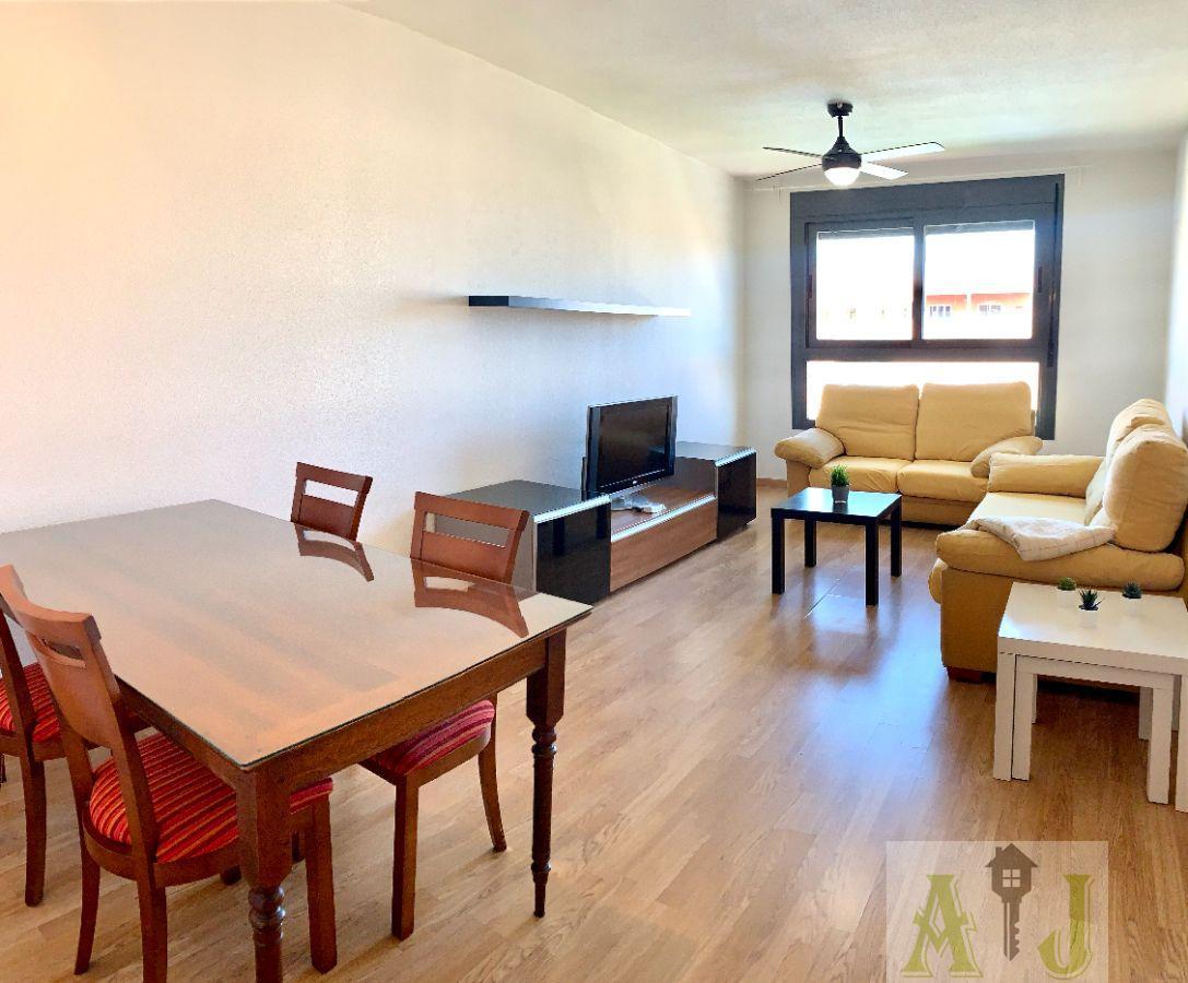 For rent of flat in Paracuellos de Jarama