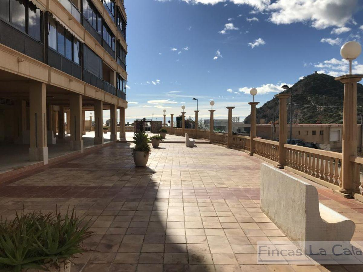 For rent of apartment in Finestrat