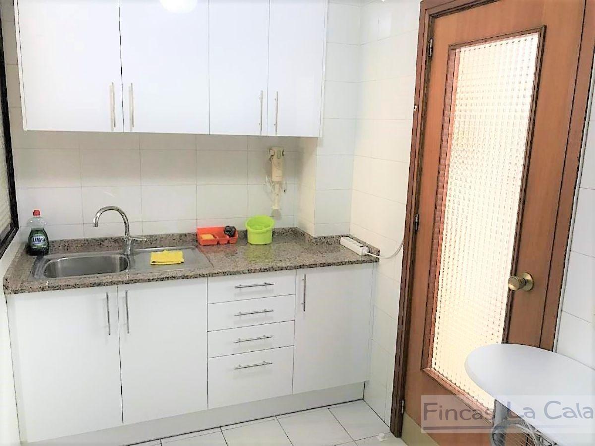 De location de appartement dans Finestrat