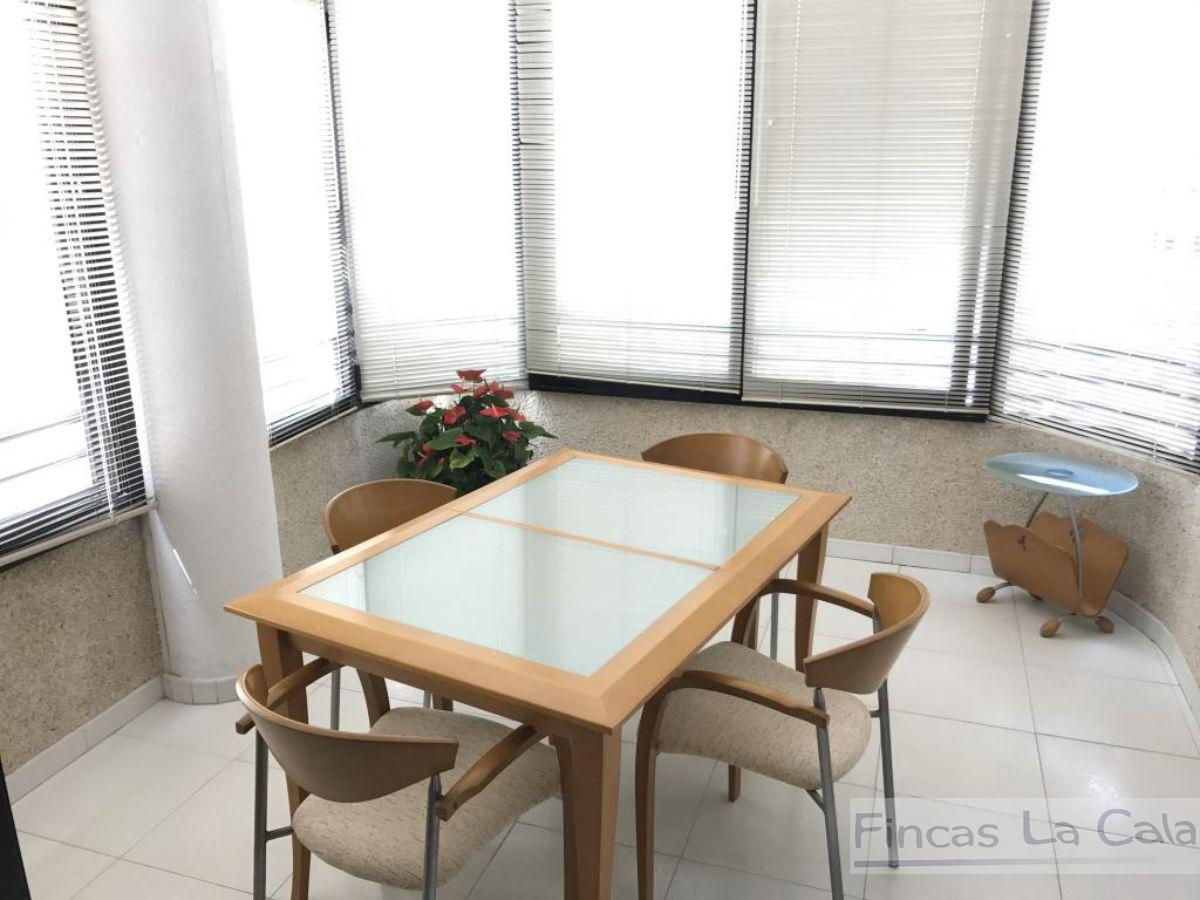 Alquiler de apartamento en Finestrat