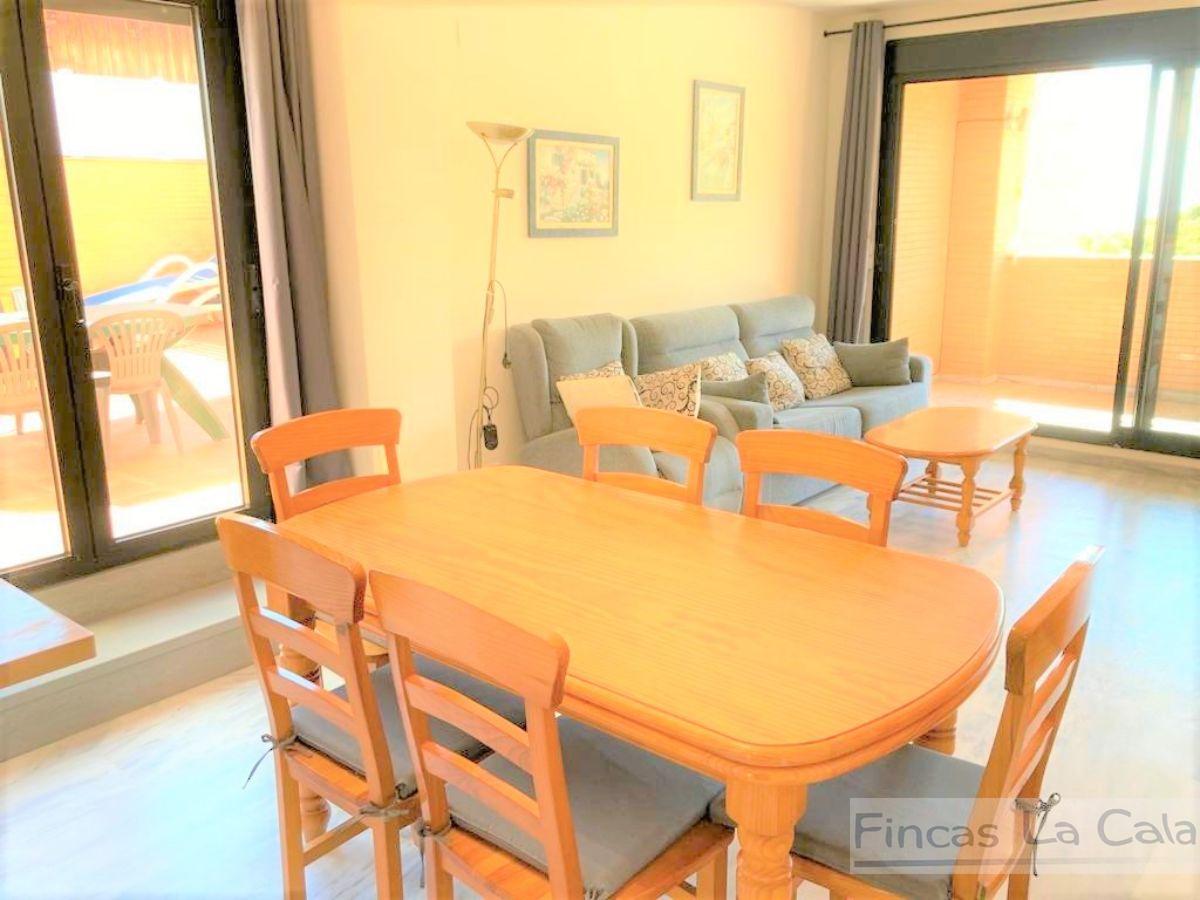 De location de appartement dans Villajoyosa