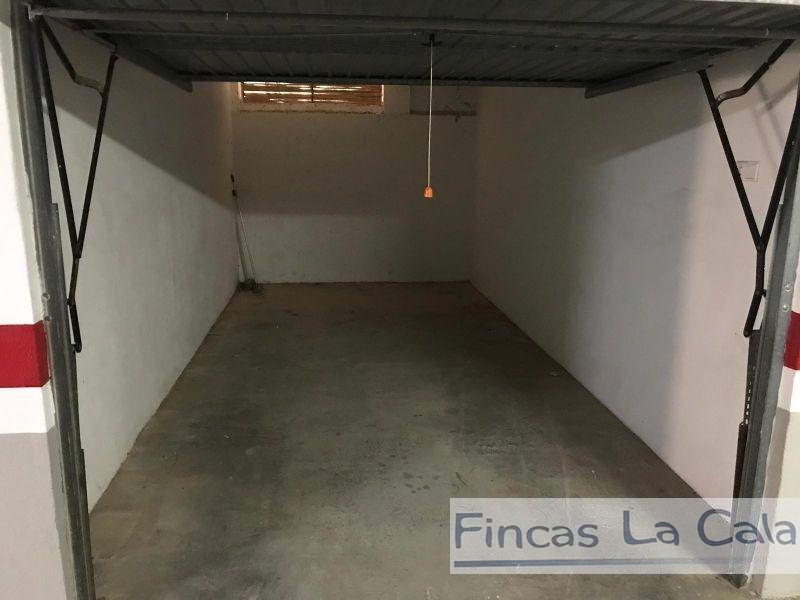 Vente de garage dans Finestrat