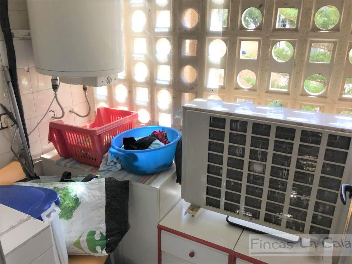 Venta de apartamento en Finestrat