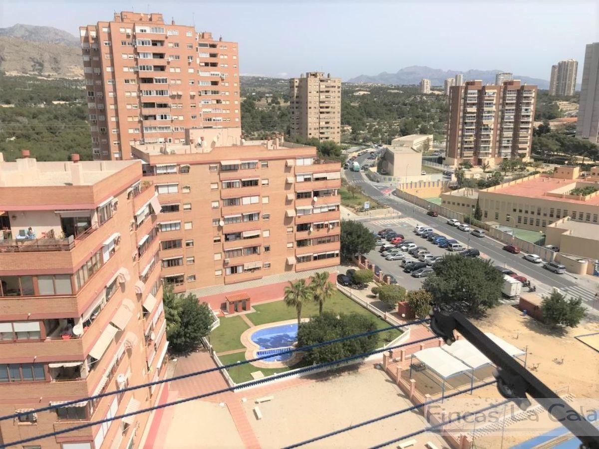 Venta de apartamento en Benidorm