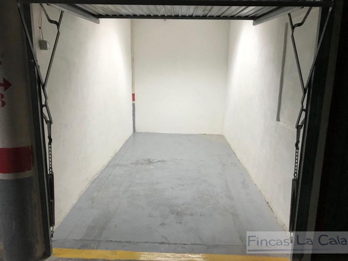 For sale of garage in Finestrat