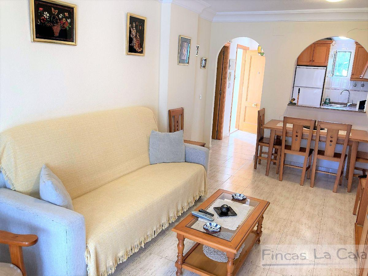 For sale of apartment in Villajoyosa