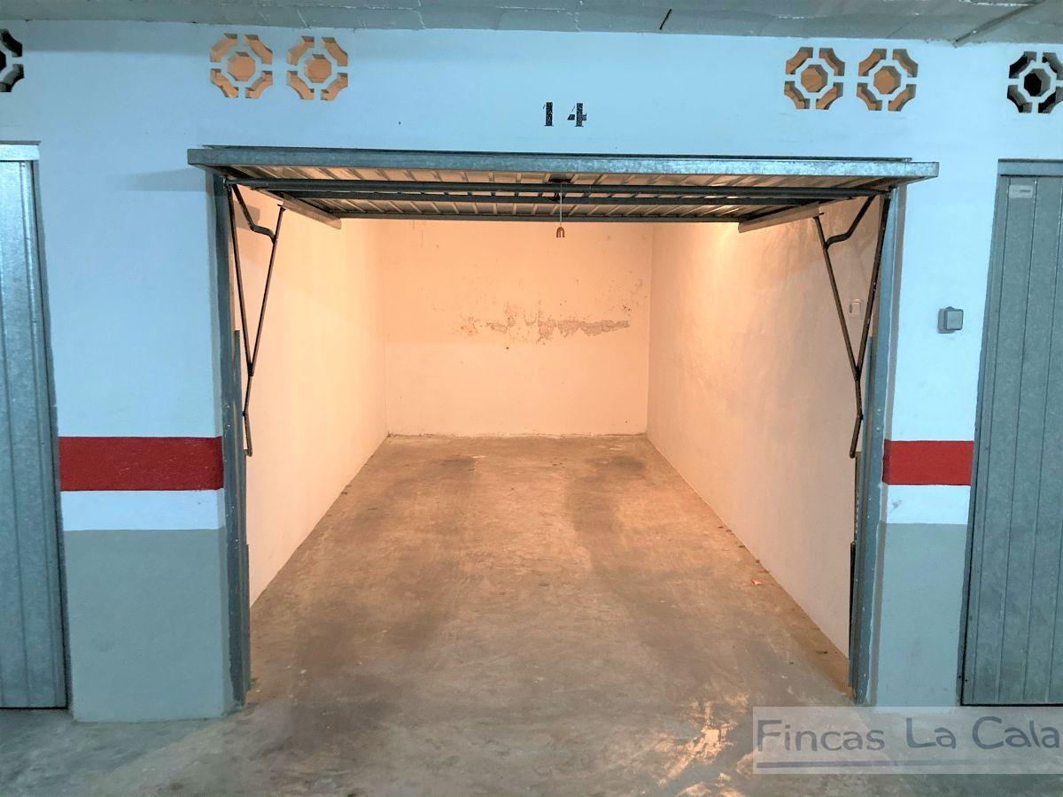Venta de garaje en Finestrat