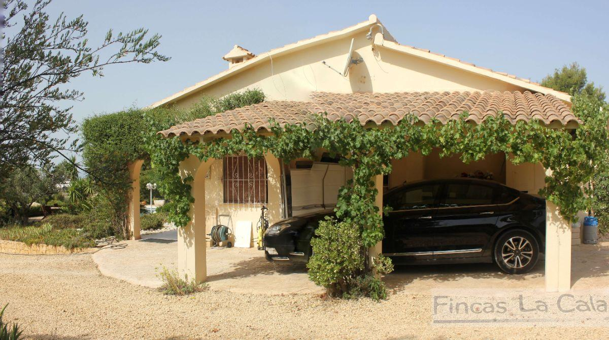 Venta de bungalow en Finestrat