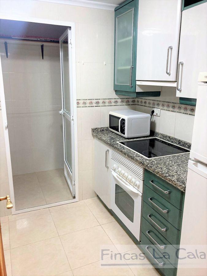 Vente de appartement dans Villajoyosa