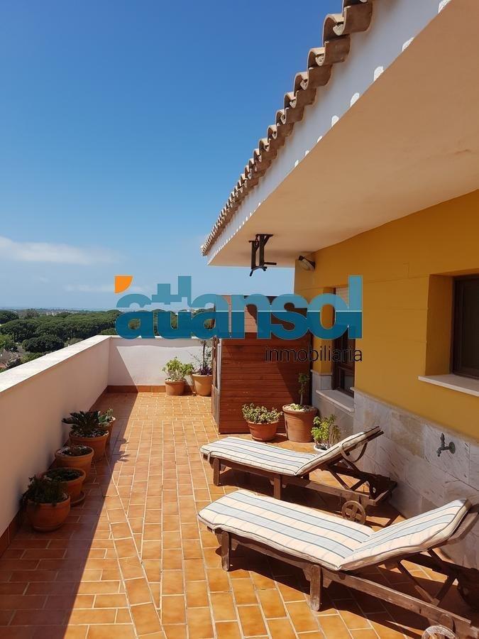 For sale of penthouse in El Puerto de Santa María
