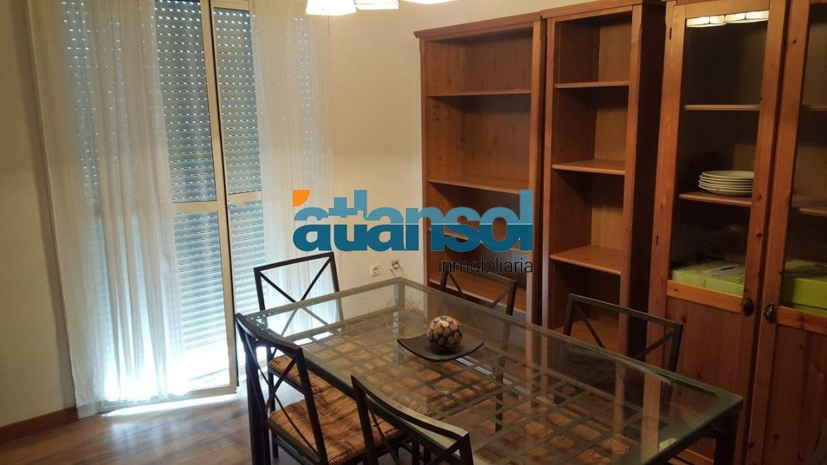 For sale of flat in Prado del Rey