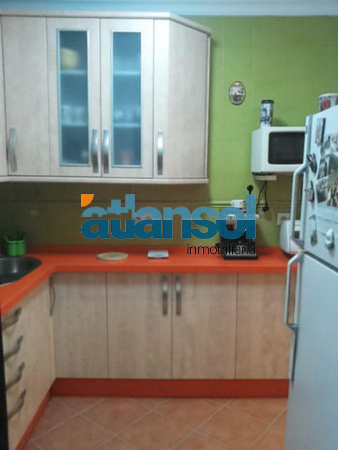 For sale of house in Algar