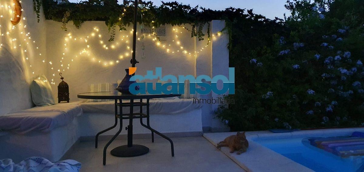 For rent of chalet in El Puerto de Santa María