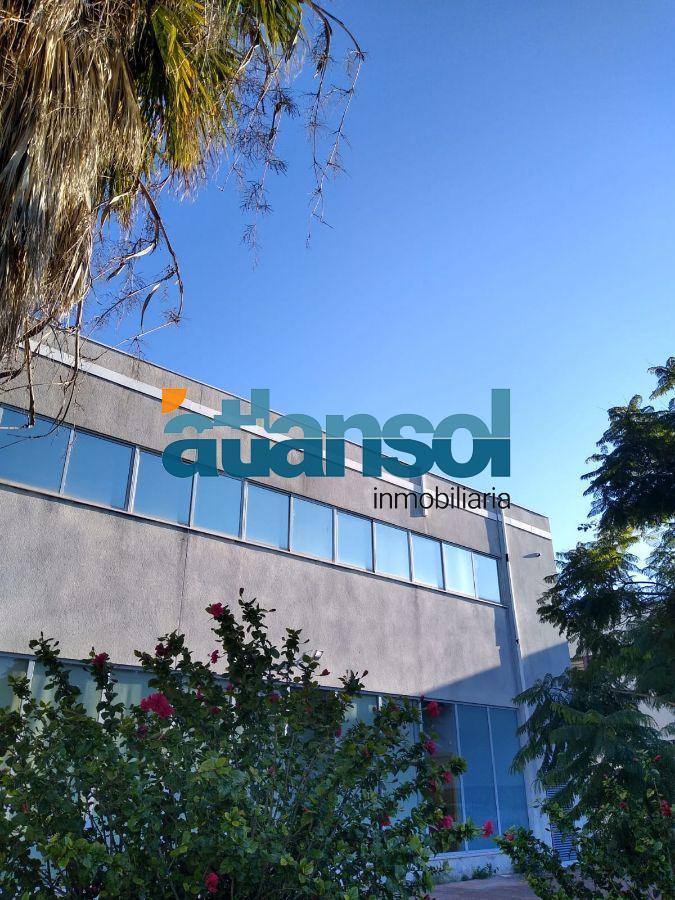 For sale of building in El Puerto de Santa María