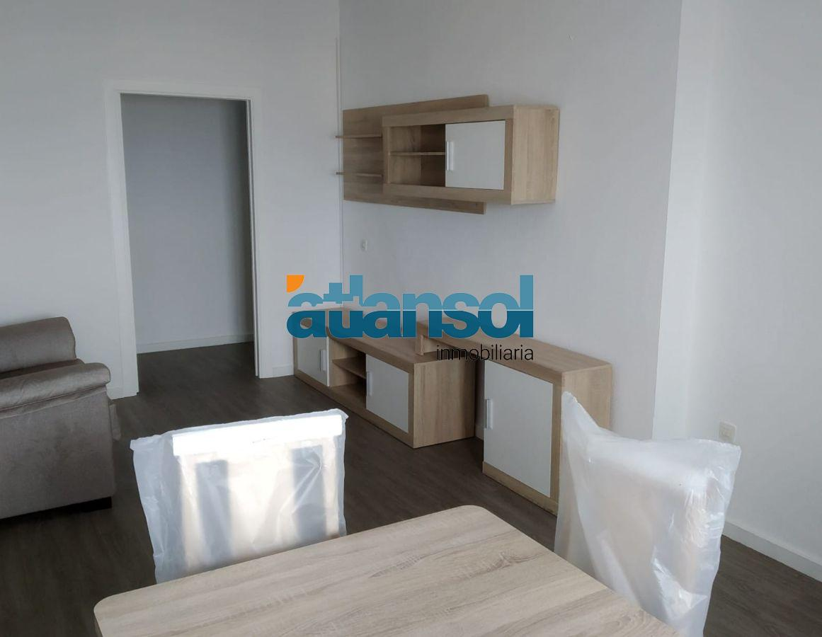 For sale of flat in Cádiz