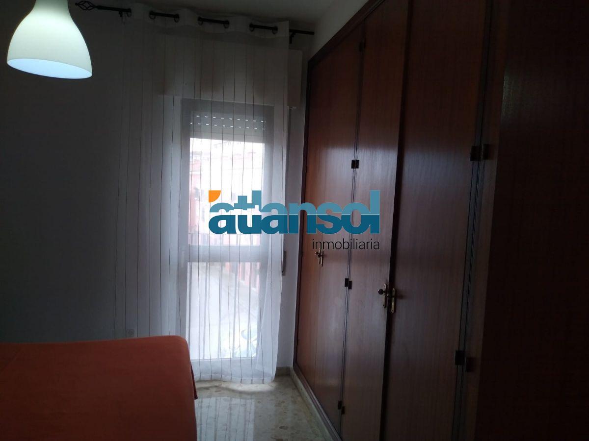 For rent of flat in Algeciras