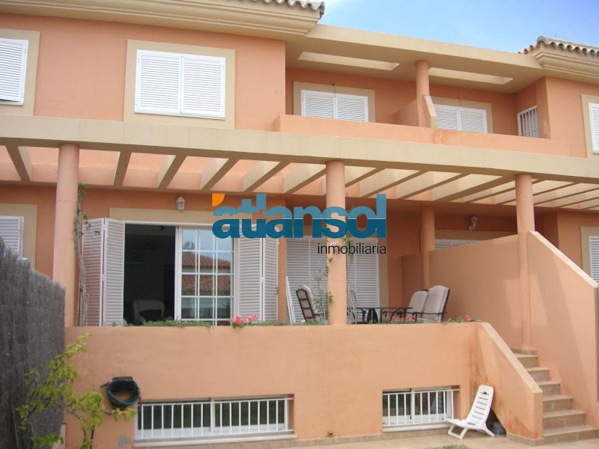 Alquiler de casa en Jerez de la Frontera